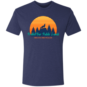 Protect Our Public Lands Tee