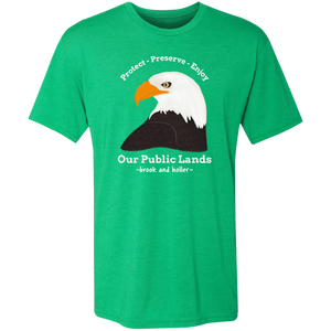 Brook and Holler - Protect Preserve Enjoy Our Public Lands