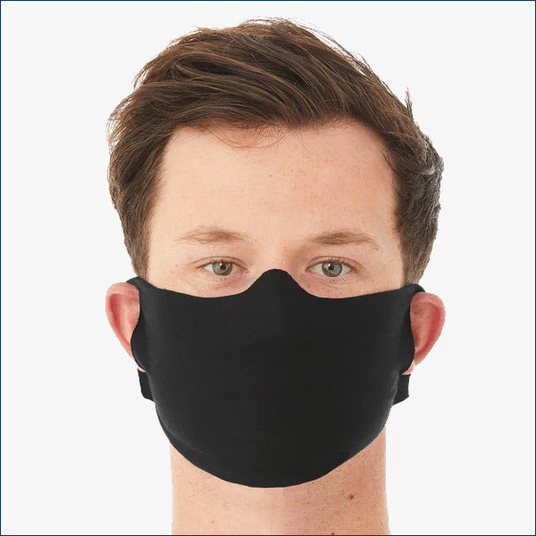 100% Pure Cotton Masks - Pack of 4