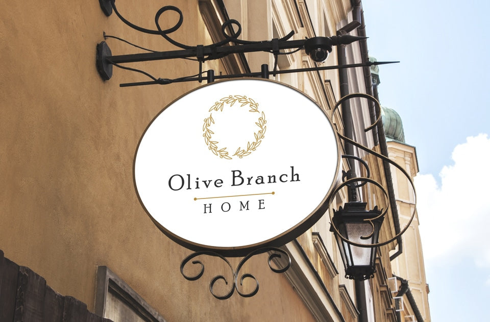 Olive Branch Home