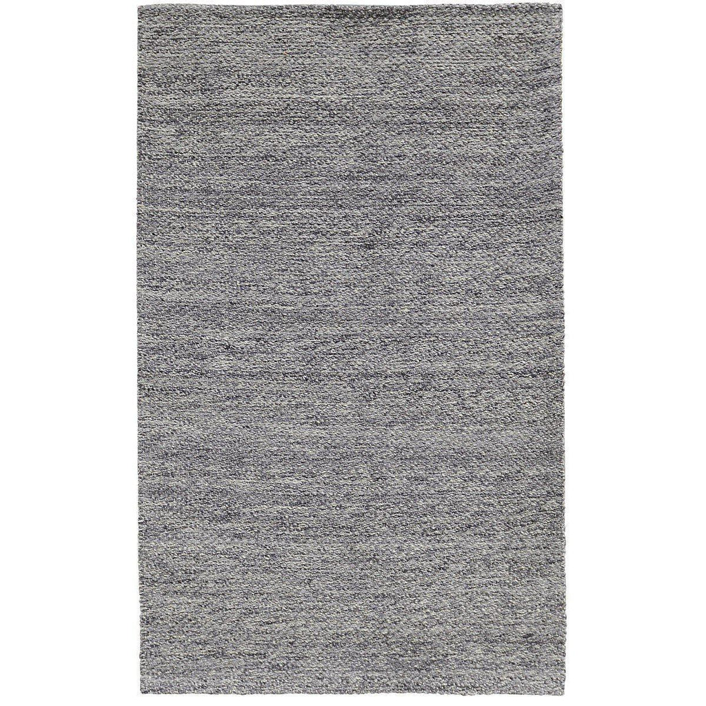 Heathered Wool Gray