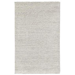 Heathered Wool Ivory