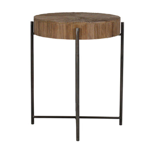 Molly Accent Table 20""