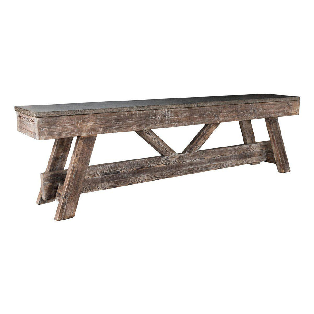 Southwood Console Table 112.5""