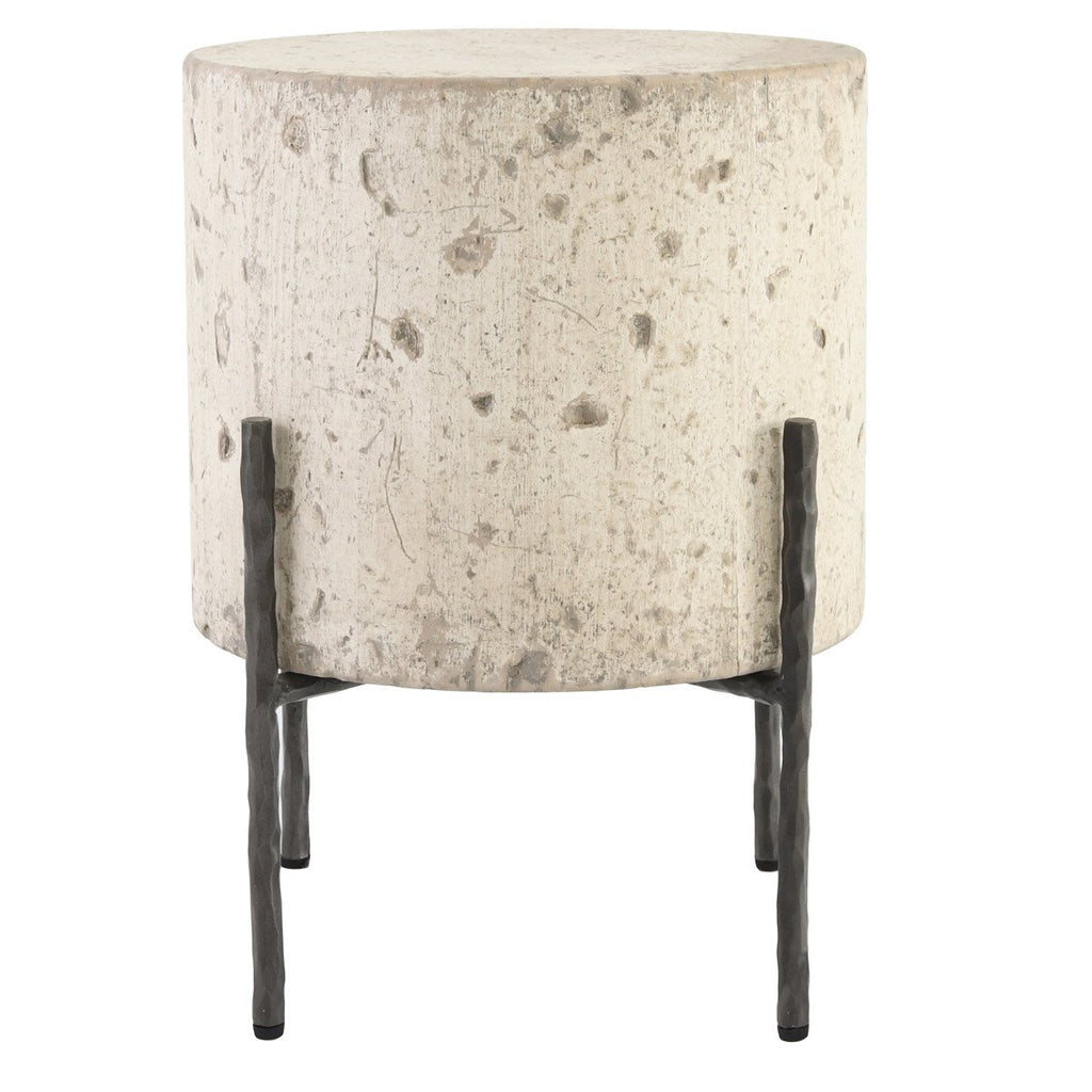 Gannon Accent Table 19""