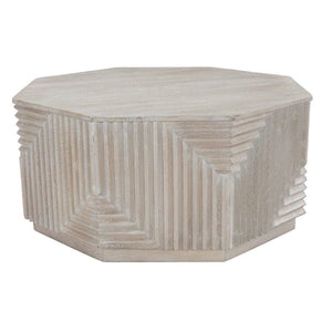 Finn Octagonal Coffee Table