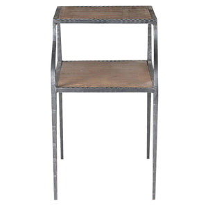 Everett Side Table