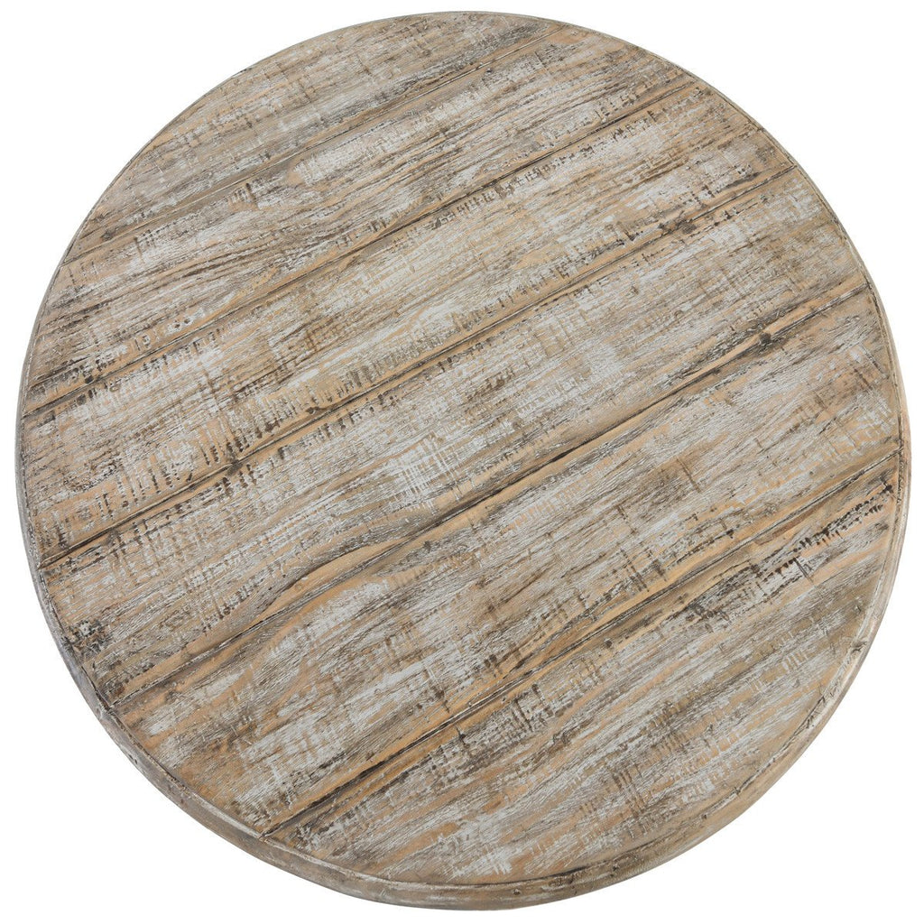 Bordeaux Round Coffee Table