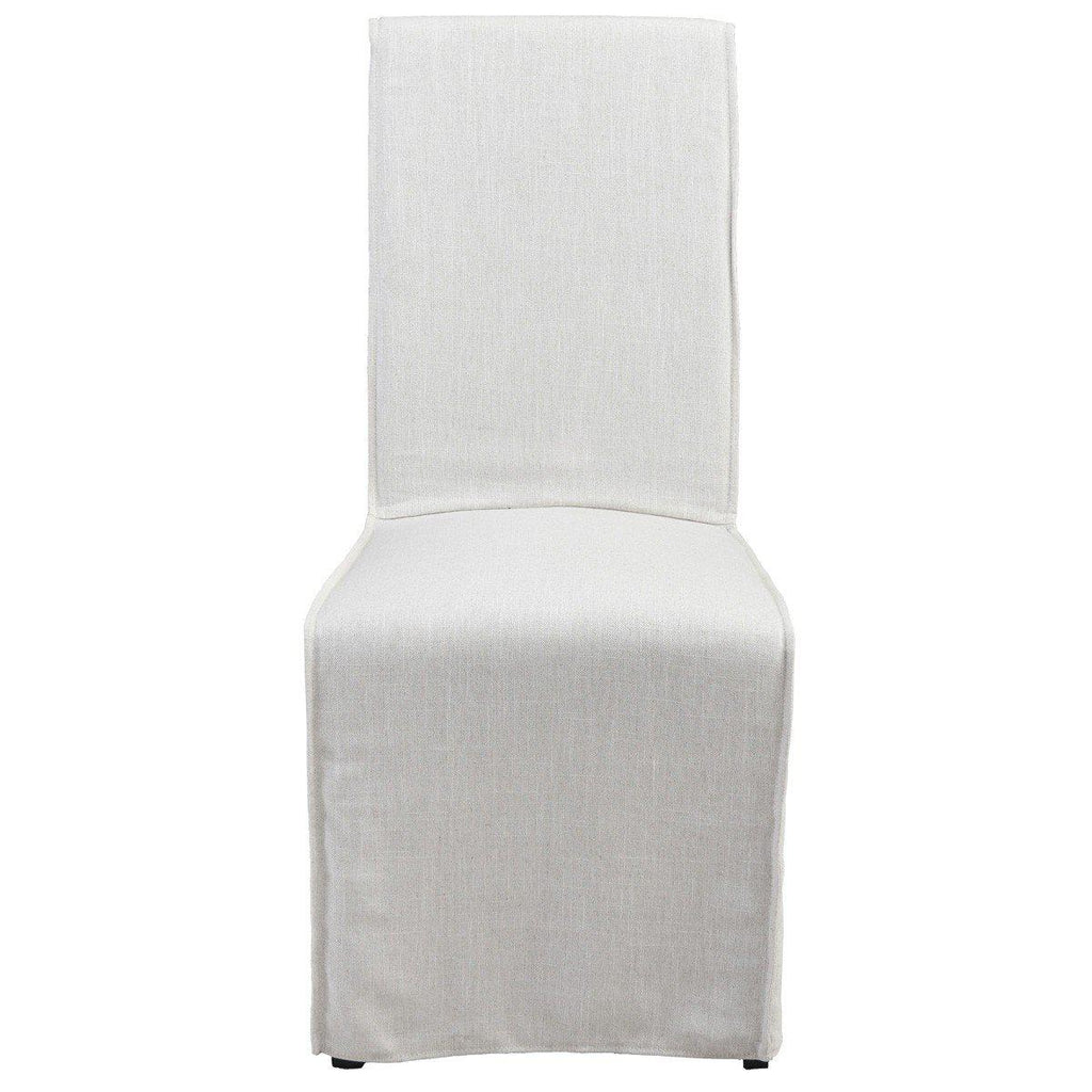 Arianna Dining Chair White