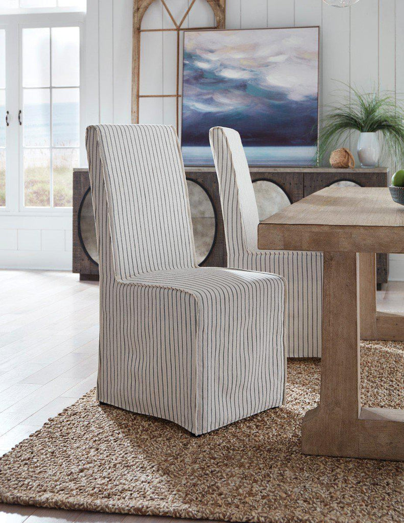 Arianna Side Chair