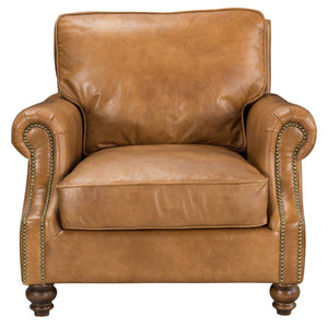 Nicholas Club Chair LE