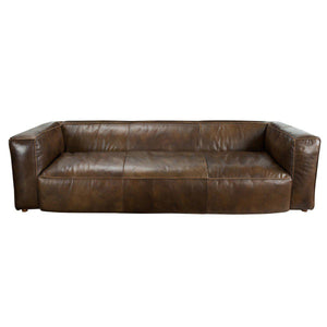 "Connor Sofa 97"" LE"