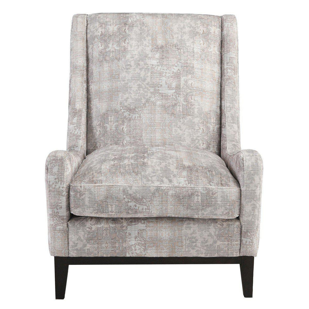 Adrian Accent Chair Beige