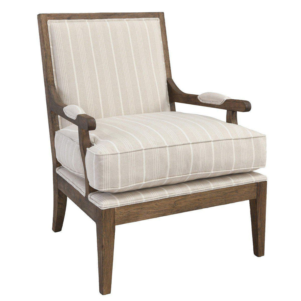 Crocker Accent Chair