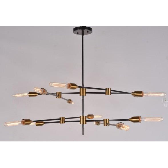 Spencer Chandelier Large