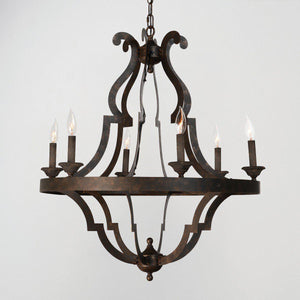 Gatsby Chandelier Small