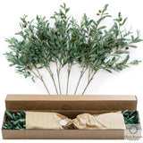 Artificial Olive Branches