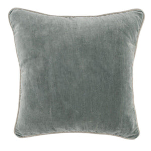 SLD Heirloom Velvet Bay Green 18x18