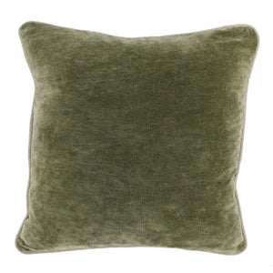 SLD Heirloom Velvet Moss 18x18