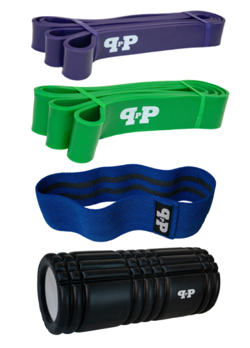 The PPP Home Gym Pack