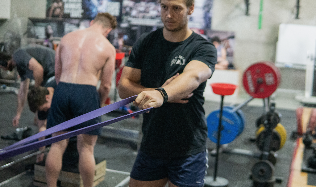 Importance of resistance bands