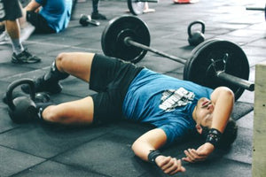 The 'Sacrifices' Of Powerlifting