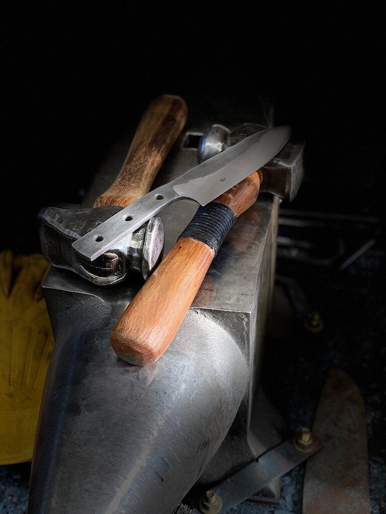 "Forged 6"" Chef"