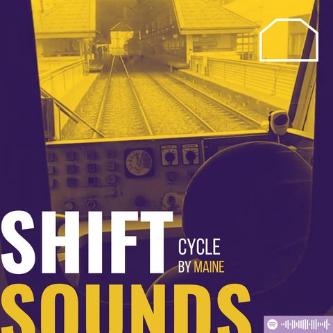 Shift Sounds Vol 1: Cycle by Maine
