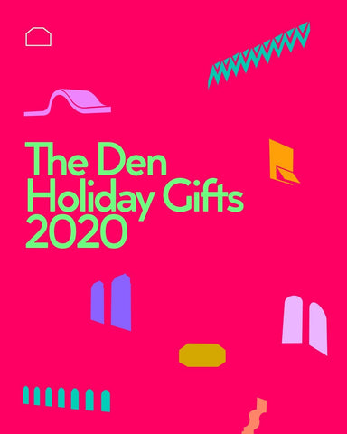 The Den Holiday Gifts 2020