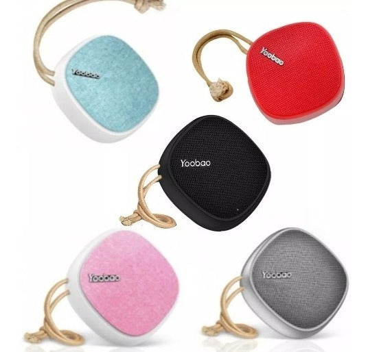 Corneta Bluetooth Yoobao M1 Mini