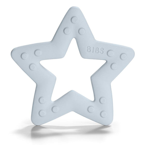 BIBS Baby Bitie Baby Blue, Teether