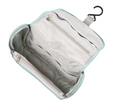 Hanging Toiletry Pouch/Bag, Mint