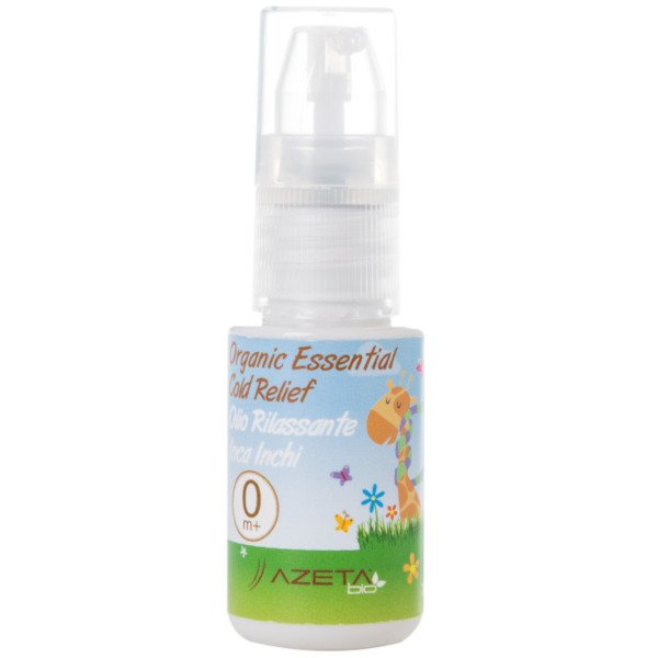 Organic Essential Cold Oil