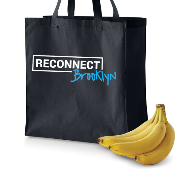 Reconnect Brooklyn Tote