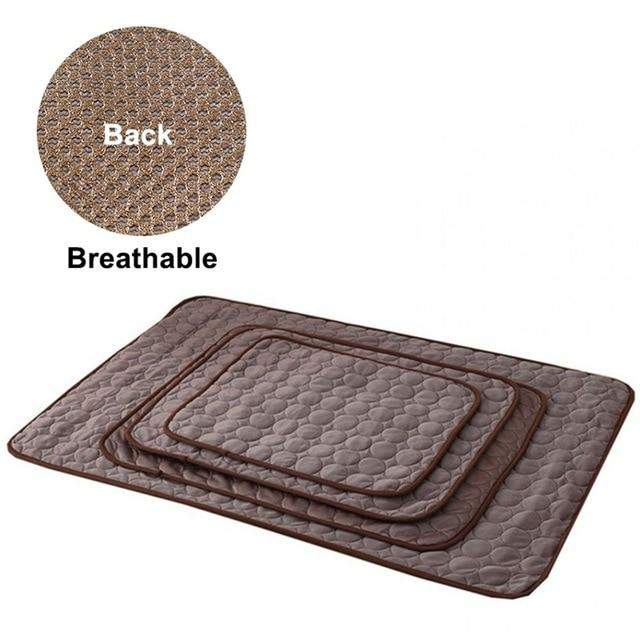 Pet Cooling Mat for Hot Weather - Petacco