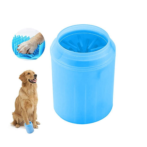 Pet Paw Cleaner Cup - Petacco