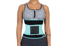 Load image into Gallery viewer, Waist trainer belt