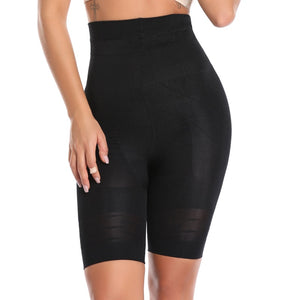 High waist shapewear thigh