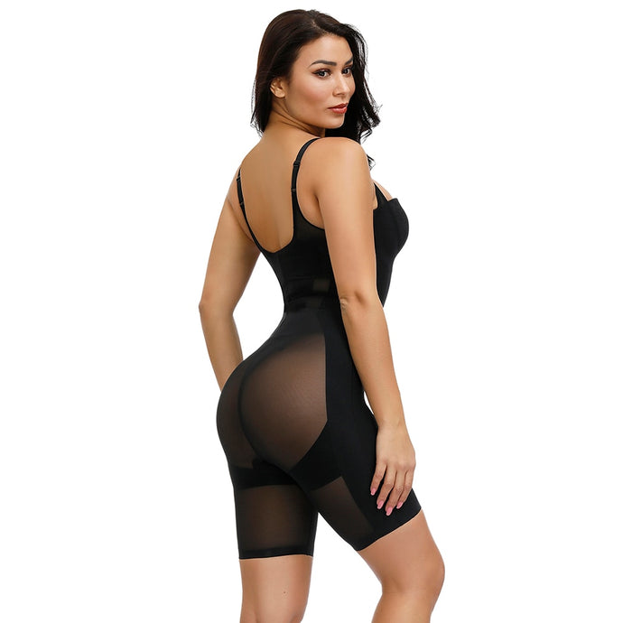 Full Body shaper and waist cincher
