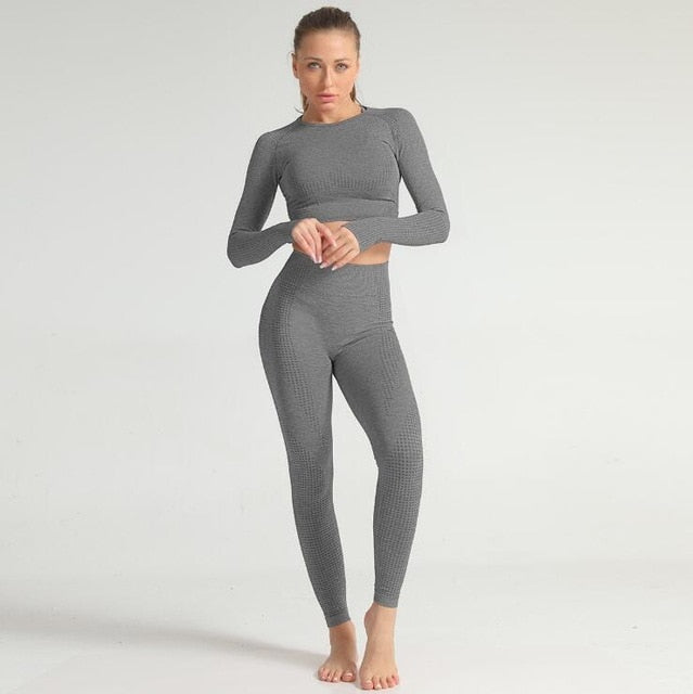 Fitness 2 Piece Jogging