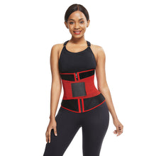 Load image into Gallery viewer, high waist Neoprene Waist Trainer
