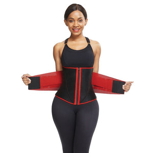 high waist Neoprene Waist Trainer