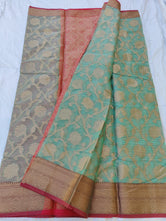 KOTA  COTTON  WEAVING SAREES