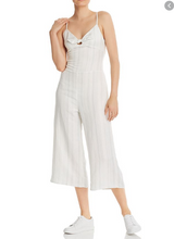 Load image into Gallery viewer, Striped Wide Leg Jumpsuit by Chaser