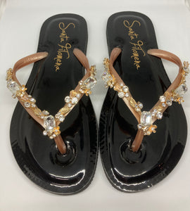 The Coco Flip Flop