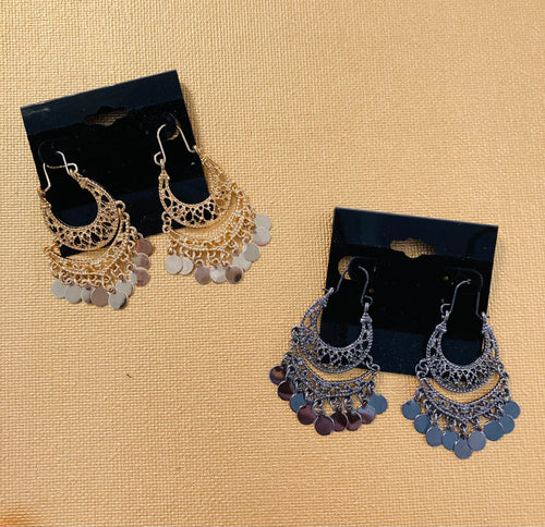 The Bianca Earring by Sophia