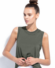Load image into Gallery viewer, Knot Tank Top *Multiple Colors Available*