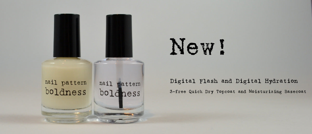 New!  Digital Flash and Digital Hydration