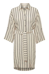 InWear paitamekko Frances Shirt Dress