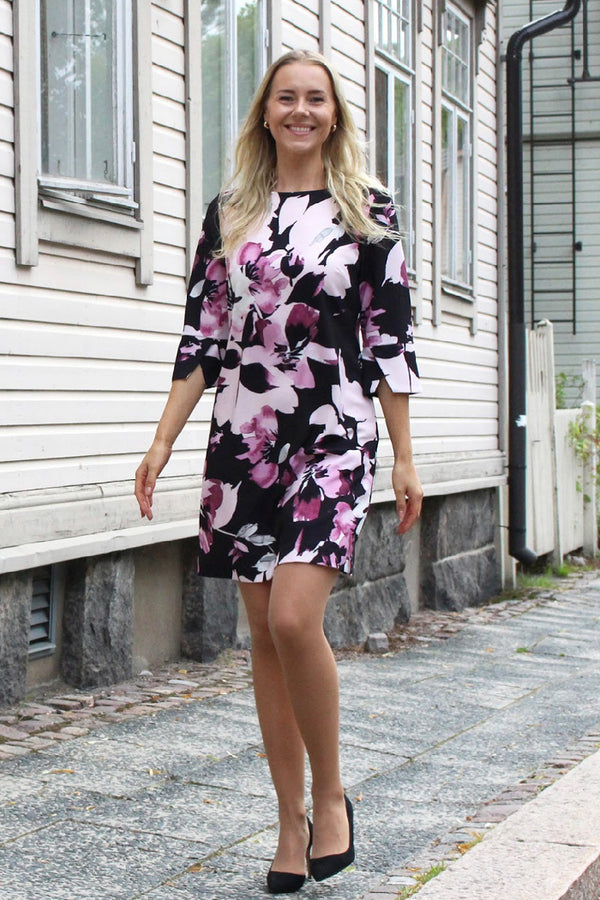 STI mekko Gennie Dress